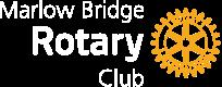 Marlow Bridge Rotary Club Logo