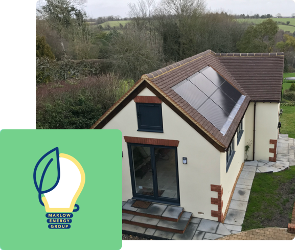 Marlow energy group house