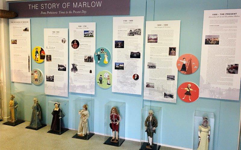 Marlow Museum