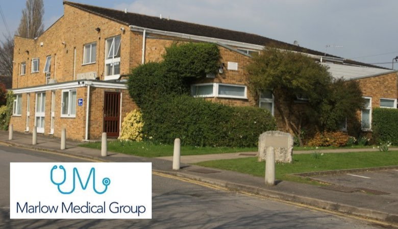 Marlow Medical Group
